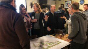 Participatie Avond - Plan - Nieuwbouw Breda - Tuinen van Genta